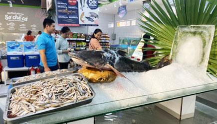 Cường Thịnh fish - Sản phẩm tiên phong thương hiệu cá sông Đà